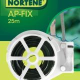 AP-FIX Erősített műa. kötöző 25 m zöld